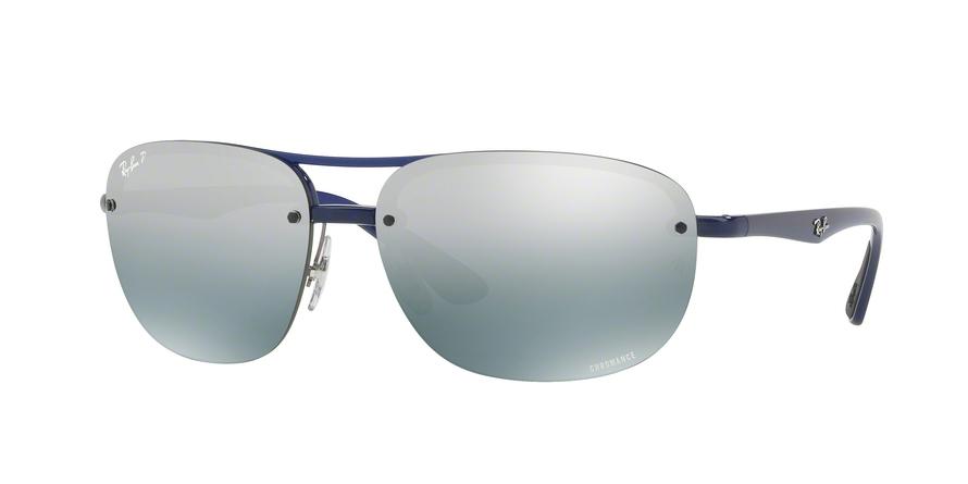 gafas ray ban polarizadas deportivas