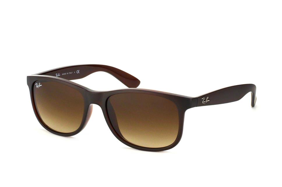 lentes de sol para mujer ray ban marrones