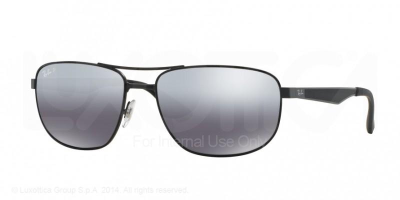 gafas de sol rayban polarizadas hombre