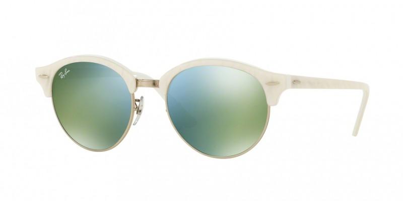 gafas ray ban clubround