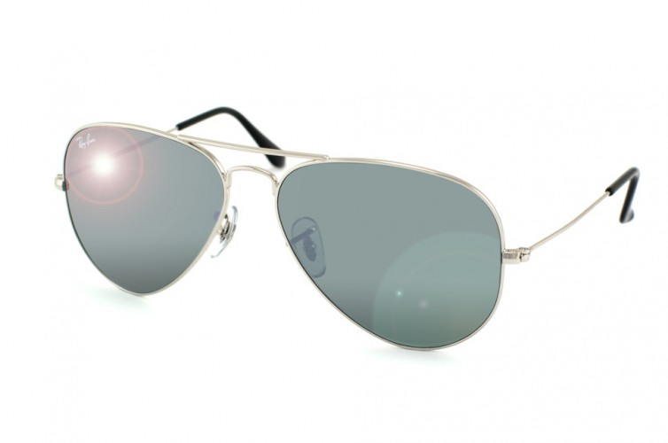 gafas de sol ray ban 3025 aviator large metal
