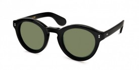 Moscot KEPPE BLK G15