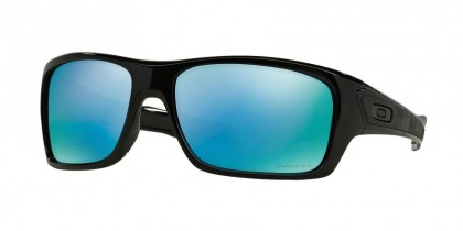 Oakley Turbine 9263 14 Polarized