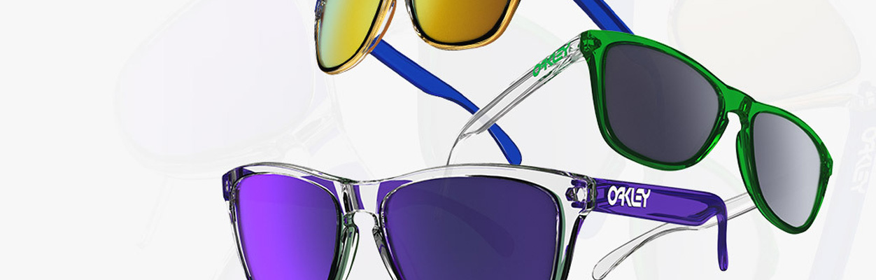 <div><strong>Oakley</strong><br /></div>
