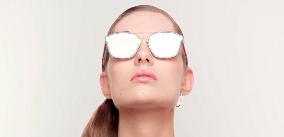 Tendencias Gafas de sol 2016