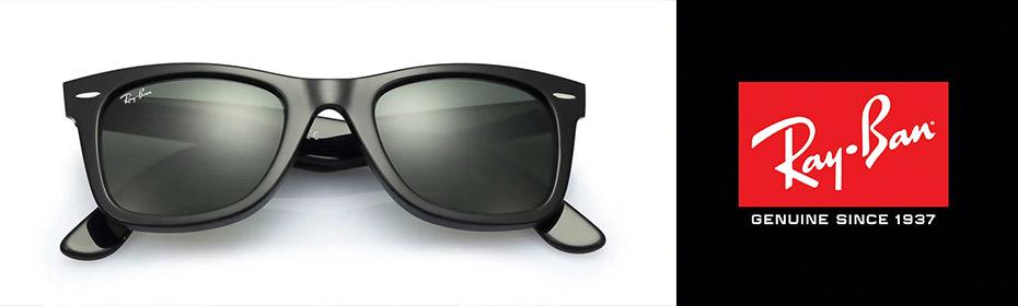 d058900cf59 Las gafas de sol Ray-Ban ® Wayfarer son el modelo mítico y uno de los más  famosos de la marca Italiana. Creadas en los años 50