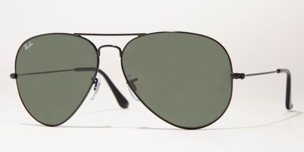 ed50ee845fbb29 Compra online Gafas de sol Ray-Ban 3026 Aviator Large Metal II en  MisGafasDeSol