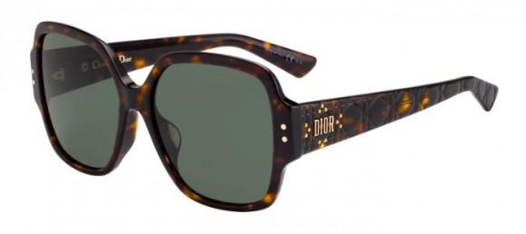 Dior Lady Dior Studs 5F 086 QT