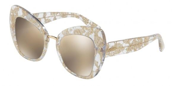 Dolce & Gabbana 4319 31535A