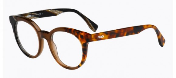 Fendi By The Way 0065 NEI