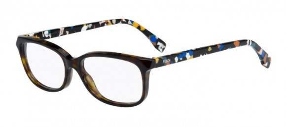 Fendi Chromia 0173 TTO