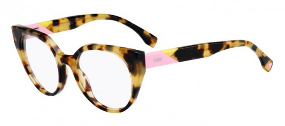 Fendi Facets 0160 00F