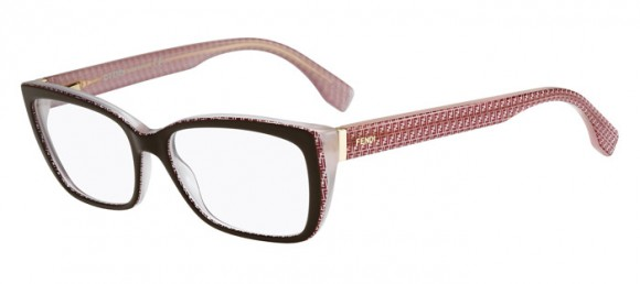 Fendi Micrologo 0003 7PH