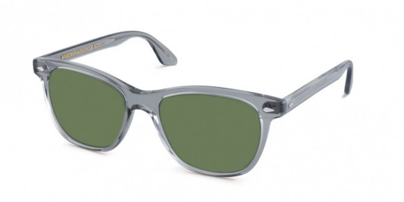 Moscot ZOFTIK LIGHT GREY G15