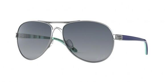 Oakley Feedback 4079 07 Polarized