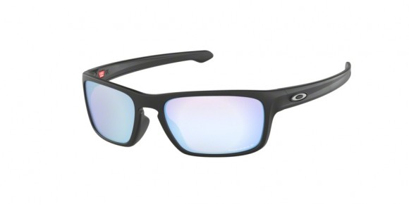 Oakley Sliver Stealth 9408 07 Polarized