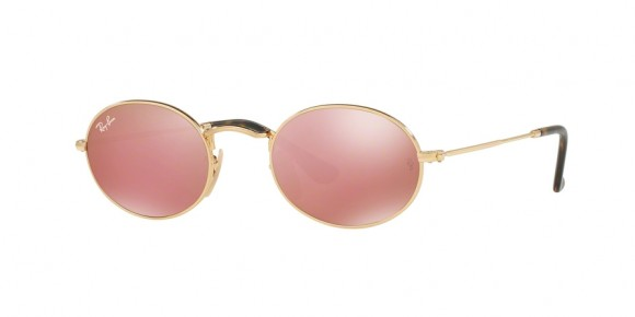 Ray-Ban 3547N Oval 001 Z2