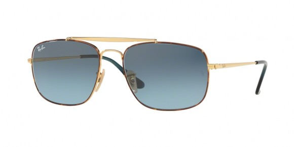 Ray-Ban 3560 The Colonel 91023M
