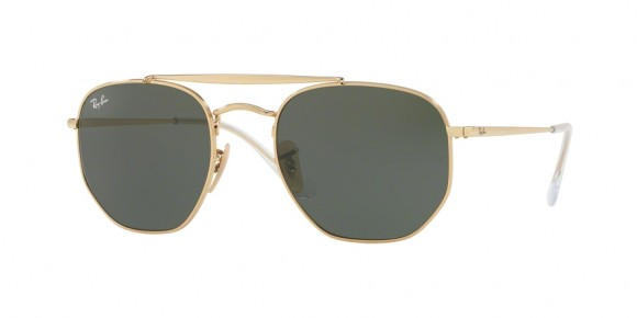 Ray-Ban 3648 The Marshall 001