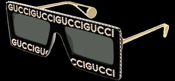 Gucci GG0431S 002