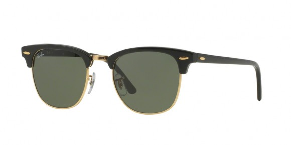 Ray-Ban 3016 Clubmaster 3016 W0365