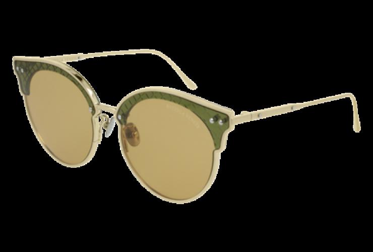d5cc6cf585676 Compra online Gafas de sol Bottega Veneta BV0210S 004 en MisGafasDeSol