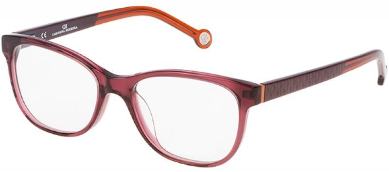 4f83ec70e50e0 Compra online Gafas graduadas Carolina Herrera VHE662 0W48 en .