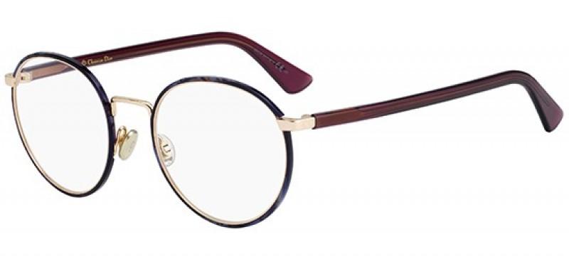 bd43e4c706 Compra online Gafas graduadas Dior Gafas graduadas Dior ESSENCE 3 ...