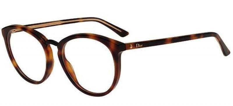 6956f35060 Compra online Gafas graduadas Dior MONTAIGNE 39 C9C en MisGafasDeSol