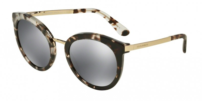 bastante agradable d1386 1a1db Dolce & Gabbana 4268