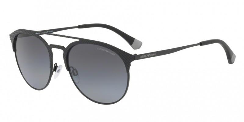 f20b9c86fe Compra online Gafas de sol Emporio Armani 2052 3014T3 Polarizada en ...