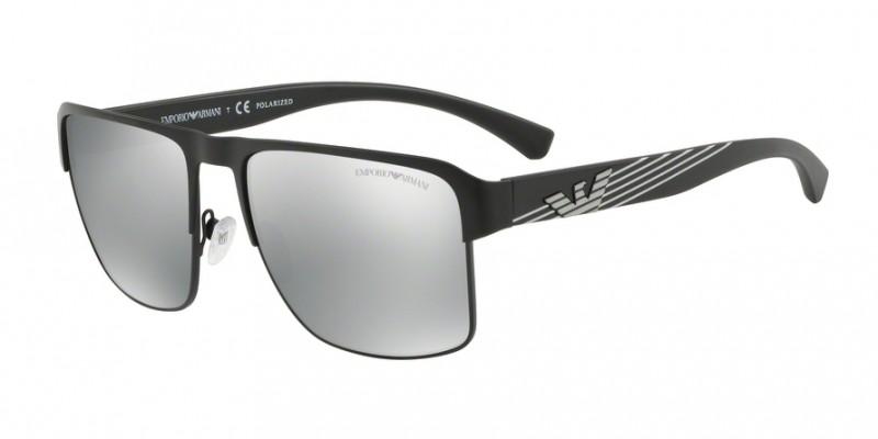 625abc972c Compra online Gafas de sol Emporio Armani 2066 3001Z3 Polarizada en ...