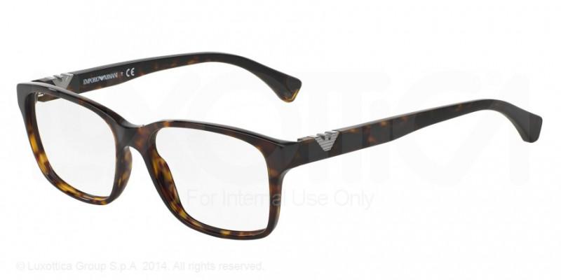 05652b3a90 Compra online Gafas Graduadas Emporio Armani 3042 5026 en MisGafasDeSol