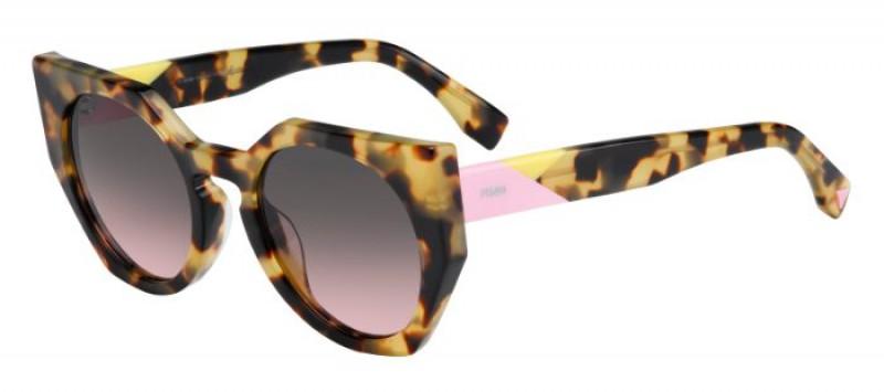gafas de sol fendi mujer