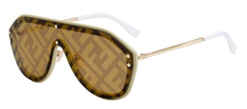 a50c3be4b1 Inicio · Gafas de sol · Fendi; Fendi M0039 GS. Fendi M0039 GS 10A 7Y
