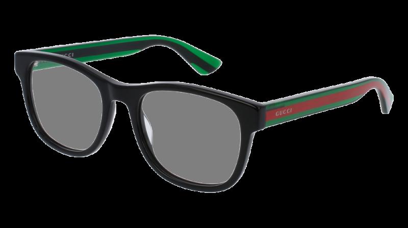 f417d0932 Compra online Gafas graduadas Gucci GG0004O 002 en MisGafasDeSol