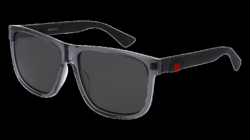 b8010d60d4 Compra online Gafas de sol Gucci GG0010S 004 en MisGafasDeSol