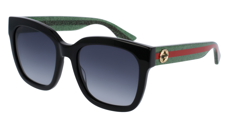 7ebbd4d4b7 Compra online Gafas de sol Gucci GG0034S 002 en MisGafasDeSol