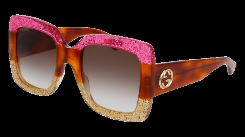nuevo producto f92ad 8da9f Gucci GG0083S 002