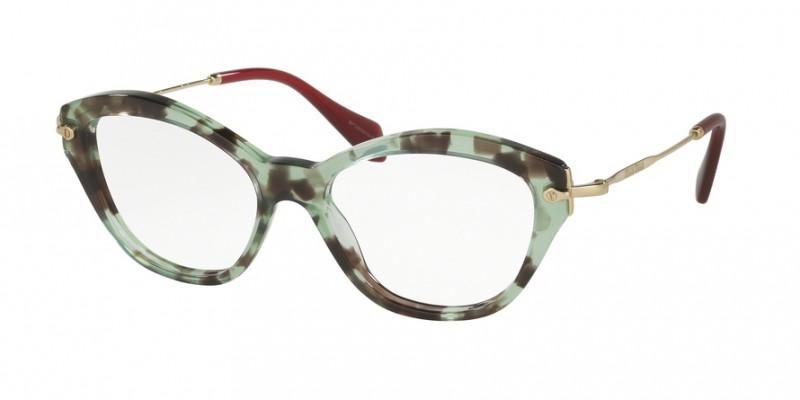 d613aa61b8 Compra online Gafas graduadas Miu Miu 02OV UAG1O1 en MisGafasDeSol