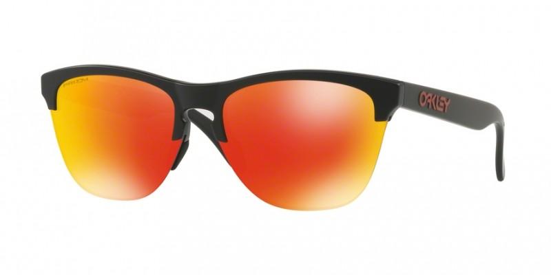 49afa9c53f Compra online Gafas de sol Oakley Frogskins Lite 9374 9374 04 en ...