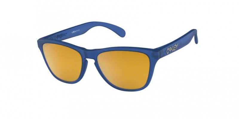 9aad456e31 Inicio · Gafas de sol; Oakley Frogskins XS J9006 04. Oakley Frogskins XS  J9006 04