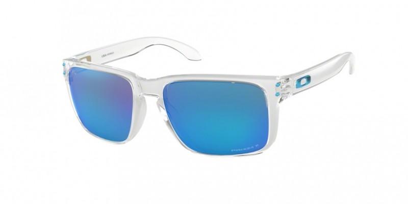 53886864a0 Compra online Gafas de sol Oakley Holbrook XL 9417 07 Polarized en ...