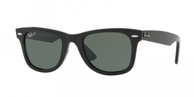6fa57cc056 Compra online Gafas de sol Ray-Ban 4340 601 58 Polarizada en ...
