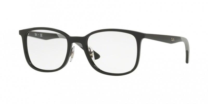 Compra online Gafas graduadas Ray-Ban 7142 2000 en MisGafasDeSol 83f0df51586a