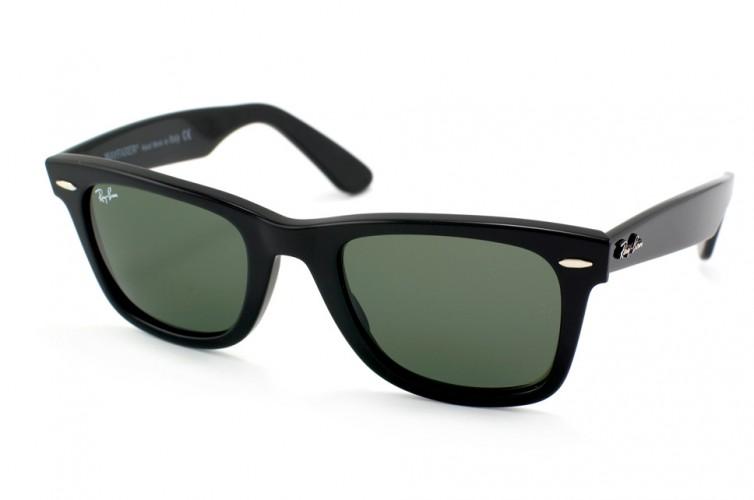 3b945ffe66 Compra online Gafas de sol Ray-Ban 2140 Original Wayfarer en ...