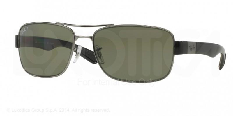 4e9af21d155c5 Compra online Gafas de sol Ray-Ban 3522 004 9A Polarizada en ...