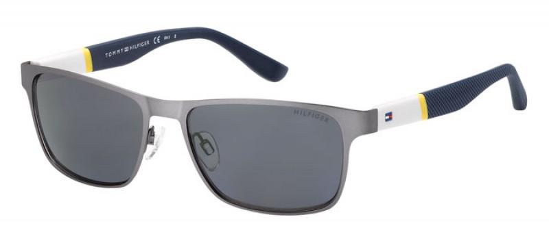 9e1c91a624f Compra online Gafas de sol Tommy Hilfiger 1283S FO5 3H Polarizada en ...
