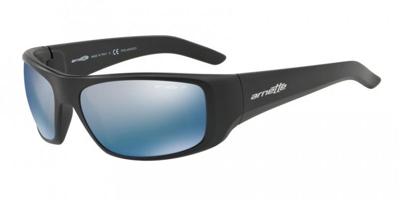 bb2d7270f38d8 Compra online Gafas de sol Arnette 4182 Hot Shot 01 22 Polarizada en ...