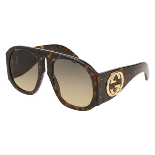 d23c4fd3e5 Compra online Gafas de sol Gucci GG0152S 004 en MisGafasDeSol